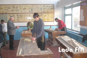 Ліцей у Крижополі проводить набір студентів