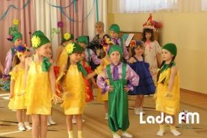 У Ладижині стартував міський фестиваль дитячої творчості «Музична краплинка–2013»