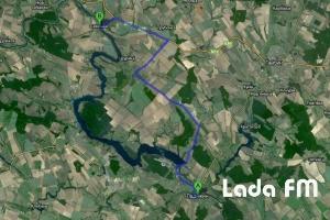 Велодень-2013: Ладижинці долучаться до акції велопробігом довжиною 35 км