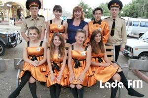 Ладижинці зайняли третє місце на фестивалі «Юних пожежників»