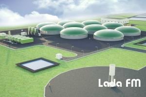 Наступного року МХП може почати будівництво біогазової установки у місті Ладижин