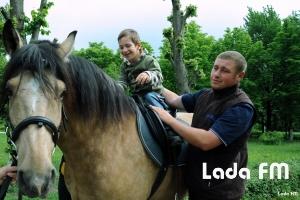 У Ладижині відзначити День захисту дітей