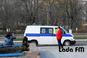 Ладижин – лідер в області за кількістю ВІЛ-інфікованих