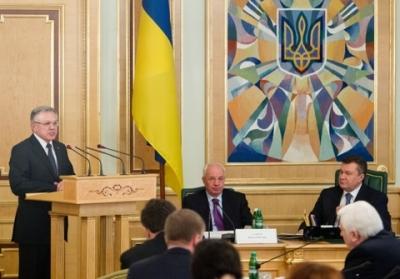 Київ повернеться обличчям до міст і сіл?
