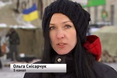 Українські журналісти записали відеоролик із зверненням до українців і влади