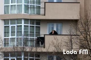 У Ладижині відбулось народне віче на підтримку територіальної цілісності України