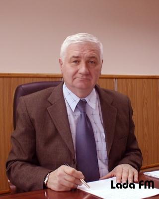 Директор ДТЕК Ладижинської ТЕС пішов із займаної посади