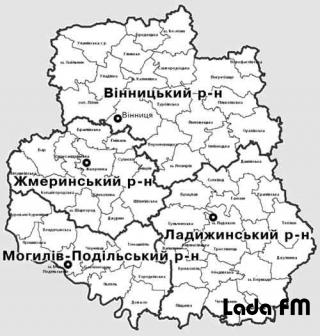 Коломєйцев: Ладижин стане центром нового району на Вінниччині