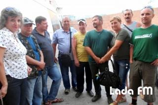 Очільник самооборони Ладижина став добровольцем у батальйоні «Айдар»