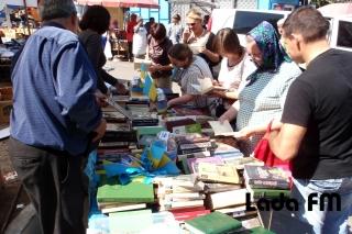 Ладижинці зібрали більше 23 тис. гривень для допомоги військовим у зоні АТО