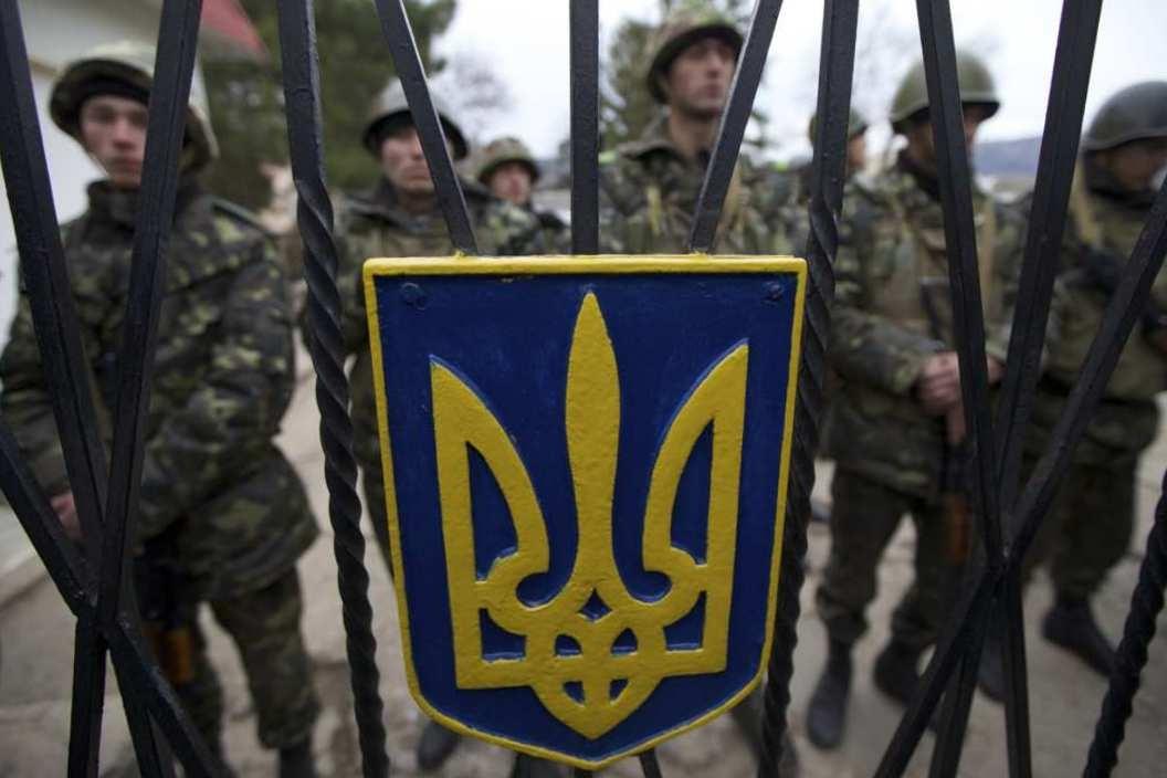 Генштаб ВСУ: Седьмая волна мобилизации на Украине начнётся в 2016 году