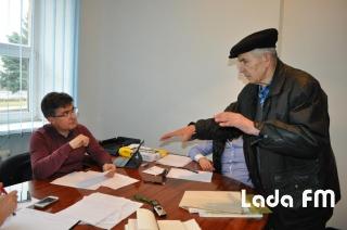 Гайсинчани, звертаючись до народного депутата, більше дбали не про особисте
