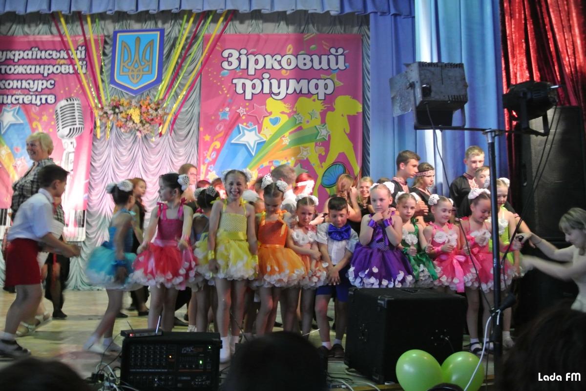 Ладижинський танцювальний колектив посів перше місце на всеукраїнському  фестивалі 5860d89c876ab