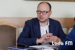 Ладижин може стати учасником проекту уряду Канади для розвитку українських міст