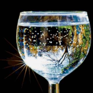 Пийте люди чисту воду - будете здорові