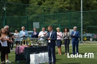 Ладижинець став кращим гравцем на міжнародному турнірі з міні-футболу у Польщі