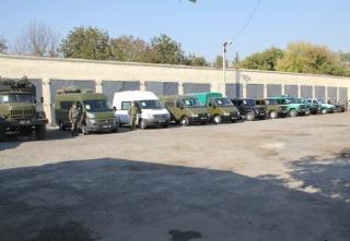 Могилів-Подільський прикордонний загін: міцний засув на південних воротах Вінниччини