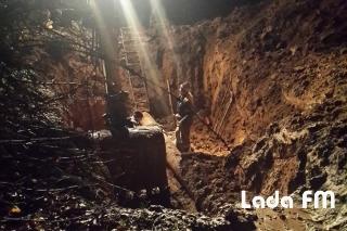 Гідротехніки розповіли про основні причини частих аварійних робіт на мережі водопостачання у Ладижині