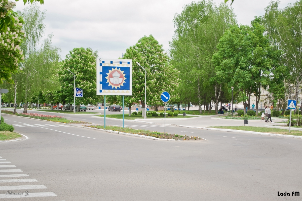 вулиць фото назви