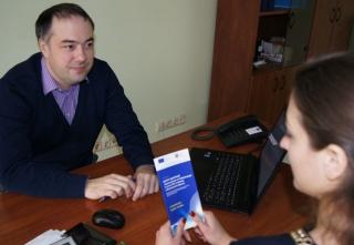 Переселенцям із Криму та зони АТО на Вінниччині допоможуть започаткувати власний бізнес