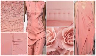 Модні кольори 2016-го за версією дизайнерів Pantone