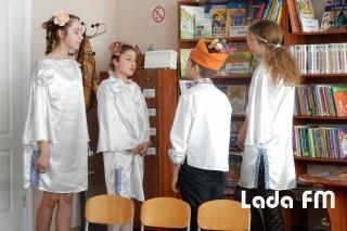Ладижинські школярі відвідали годину поезії, приурочену до ювілею Лесі Українки