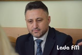 У Ладижині відбулося перше засідання дорадчого комітету проекту ПРОМІС