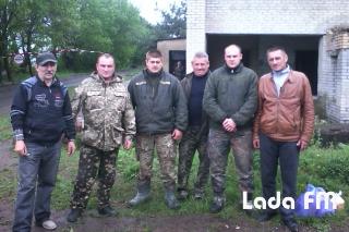 Ладижинці вчергове відвезли допомогу армійцям в АТО