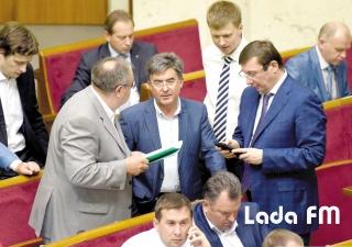 """Микола Кучер: """"Вважаю, що Луценко зробить серйозні зміни у прокуратурі"""""""