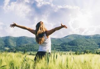 5 запитань до себе, що зцілюють будь-яку хворобу