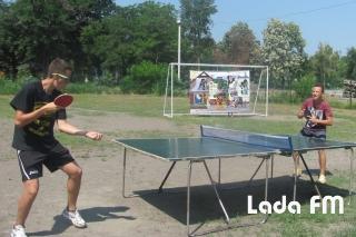 Спортивна неділя: в Ладижині відбувся футбольний пікнік
