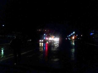 У Гайсині на пішоходному переході знову збили людину. Гайсинчани перекрили дорогу