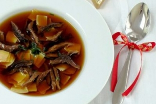 Поживні і смачні: страви Пилипівського посту