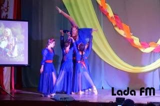 У Ладижині відбувся конкурс на найдовшу дівочу косу