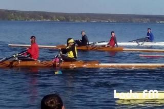 На Ладижинському водосховищі пройшов Кубок області з академічного веслування