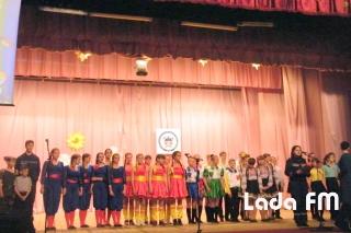 Ладижинці взяли участь у кущовому етапі Всеукраїнського фестивалю дружин юних пожежників