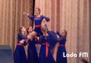 Традиційний фестиваль «Подільський первоцвіт» у Ладижині стане Всеукраїнським
