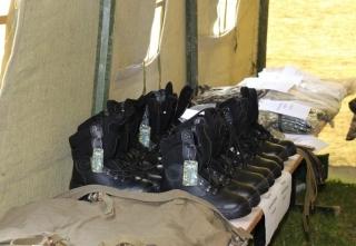 Обласні військові комісари з України вивчали досвід Вінниччини з організації та проведення навчань з питань територіальної оборони