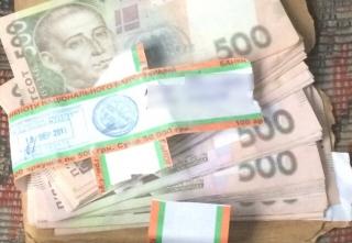 На Вінниччині двоє поліцейських погоріли на хабарі в 50 тисяч гривень