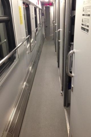 Такі потяги мають бути в усій країні: соцмережі обговорюють новий потяг Одеса-Львів