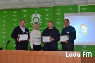 У Ладижині відбулось методичне об'єднання викладачів транспортних дисциплін з коледжів Вінниччини