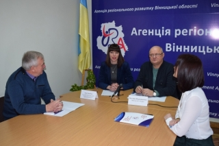 Литовські бізнесмени вкладуть у Вінниччину мільйони євро