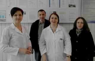 На Ладижинській ТЕС медики закликали енергетиків до здорового способу життя