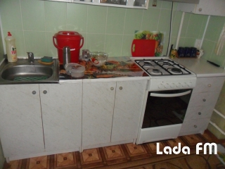 У місті Ладижині продається 1 кімнатна квартира