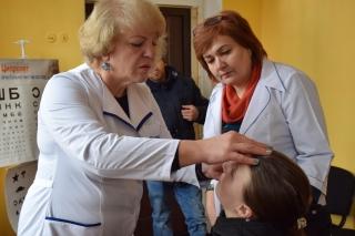 На Вінниччині Микола Кучер ініціює безкоштовні медичні консультації