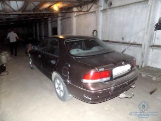 У Гайсині автівка збила дівчину (Оновлено)