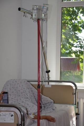 Тростянецькі діти у Карпатах захворіли на ротавірусну інфекцію
