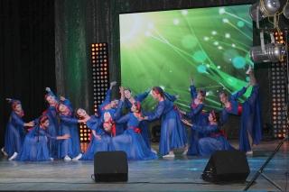 """""""Перлинки"""" із Ладижина перемогли  на Всеукраїнському мистецькому конкурсі"""