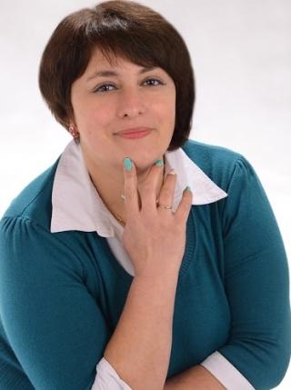 Педагога із Гайсина номінувала на головну вчительську премію учениця