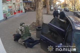 Правоохоронці затримали шахраїв, які грабували фермерів Вінниччини